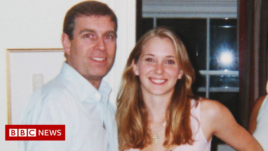 Prince Andrew served with papers, accuser's team claims
