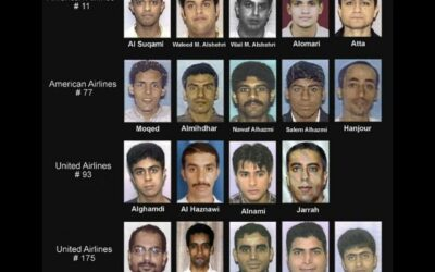 U.S. Gives Visas to 283K Immigrants from Hijacker Countries Since 9/11