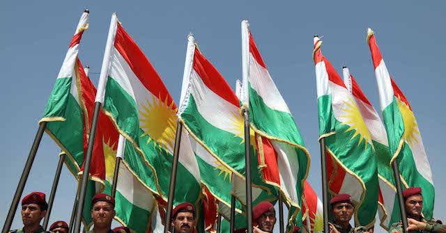 Iran Attacks Kurdish Militants in Iraq