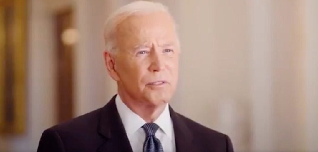 Biden Delivers Message For 9/11 Ahead Of 20th Anniversary