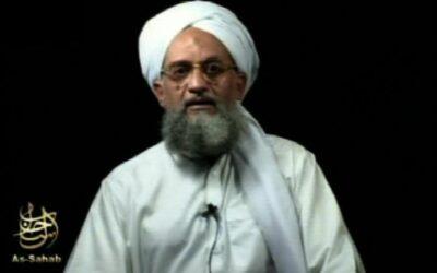 Al Qaeda chief in new video despite rumors he was dead…