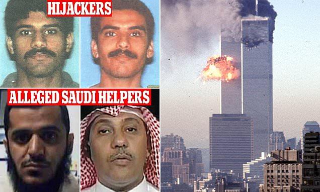 FBI'S SECRET 9/11 FILE...