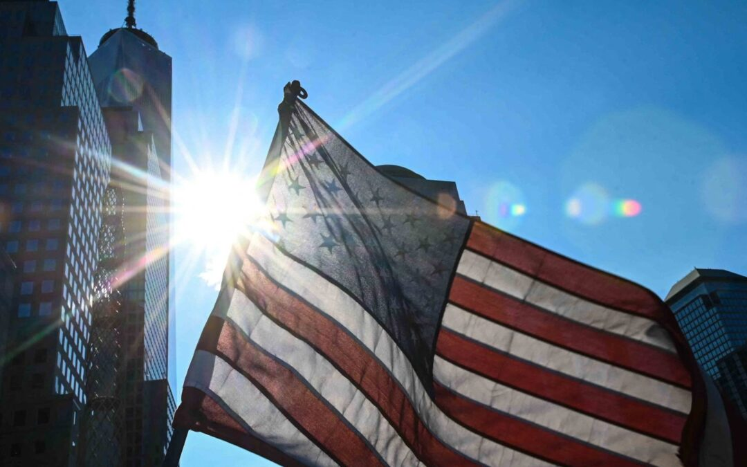 Democrats Introduce 9/11 Resolution To Address Two Decades Of 'Hateful Profiling'