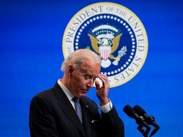 Prominent Immunologist Regrets Voting for Joe Biden After Vaccine Mandate