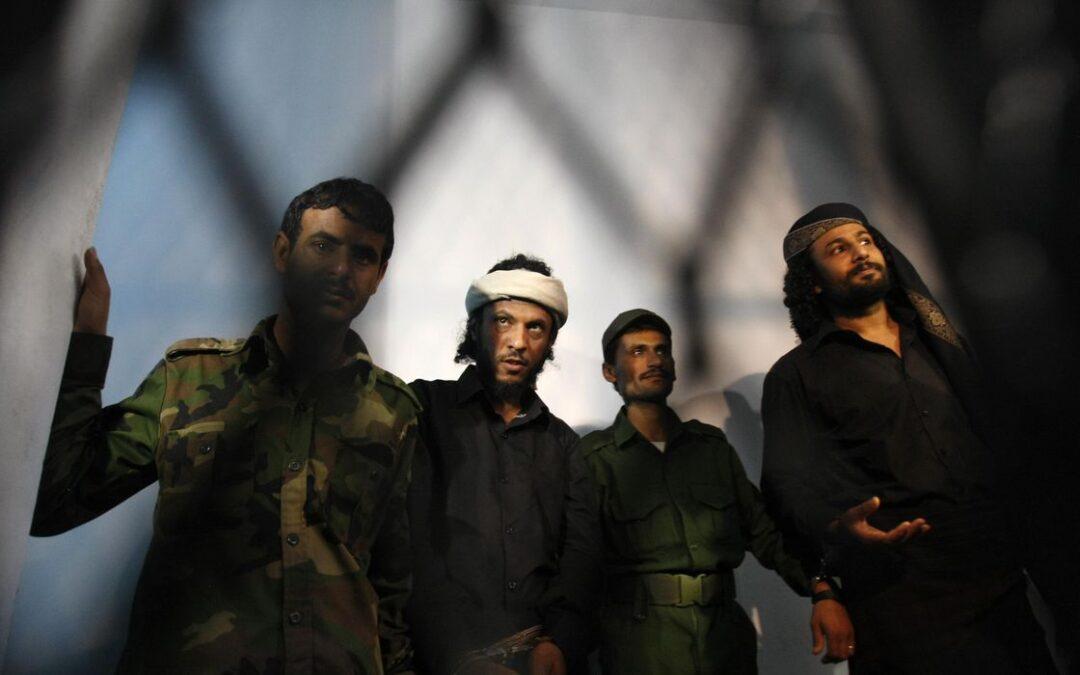 Top intel officials say Al Qaeda rebuilding for USA attacks...