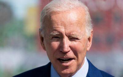 Nolte: Top Pollster Has Terrible News for Biden's Fascist Vaccine Mandate