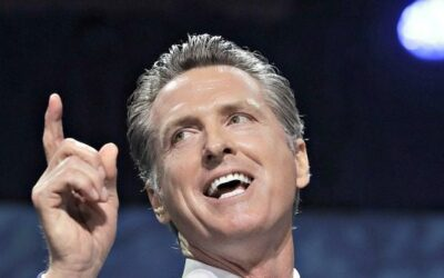 Gavin Newsom to Remain in Office; Democrats Want to Limit Future Recalls