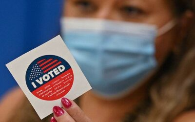 California Recall Exit Poll: Pandemic Top Concern, Homelessness Second