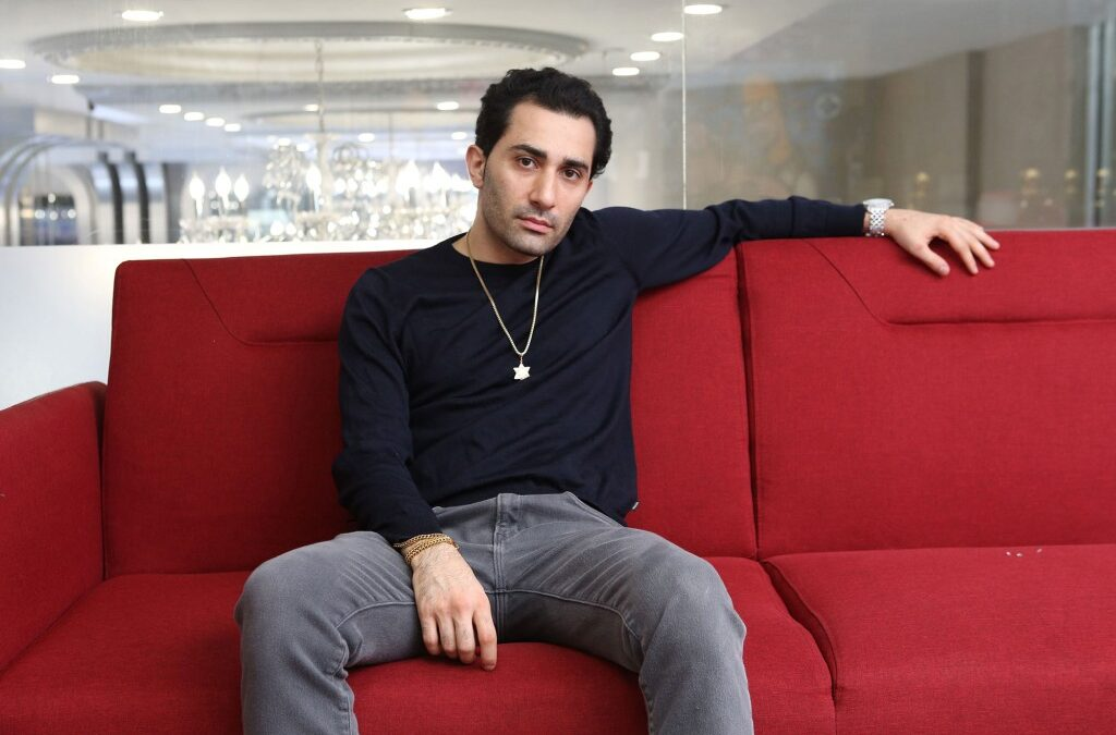 NYC jeweler recounts terrifying $150K robbery outside famed Buddha-Bar