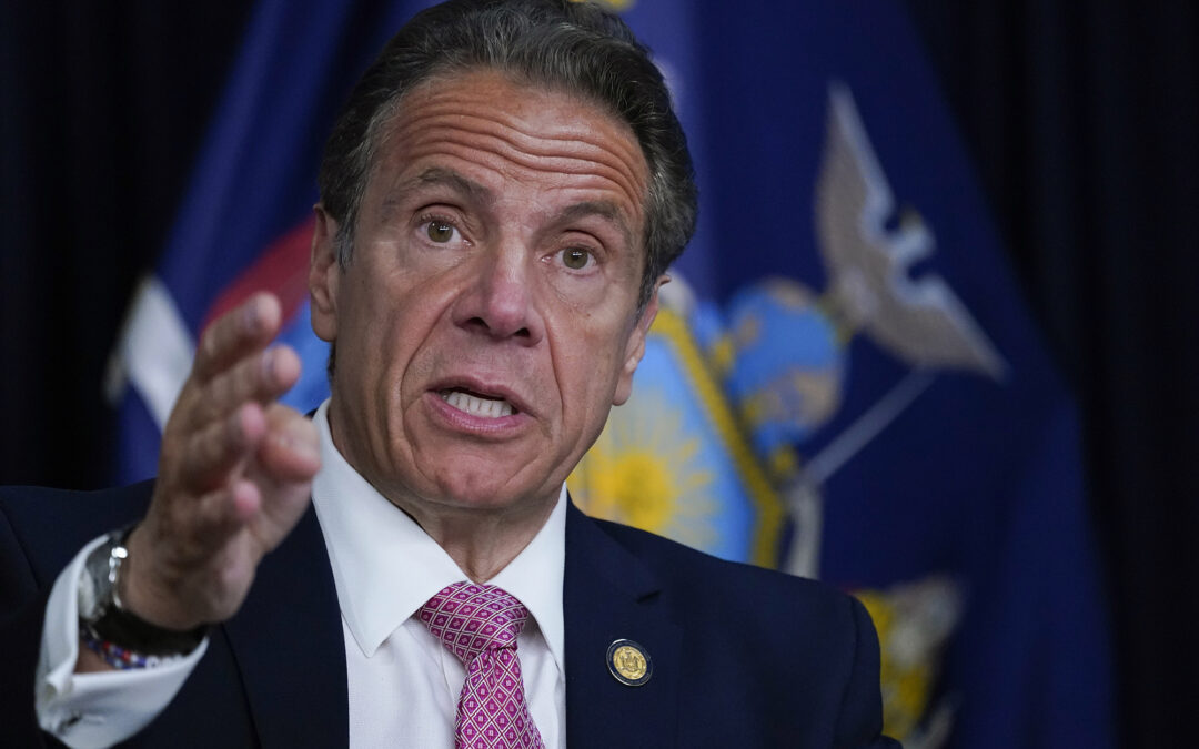 NY Assembly Judiciary Committee receives new text messages, records tied to Cuomo-accuser: report