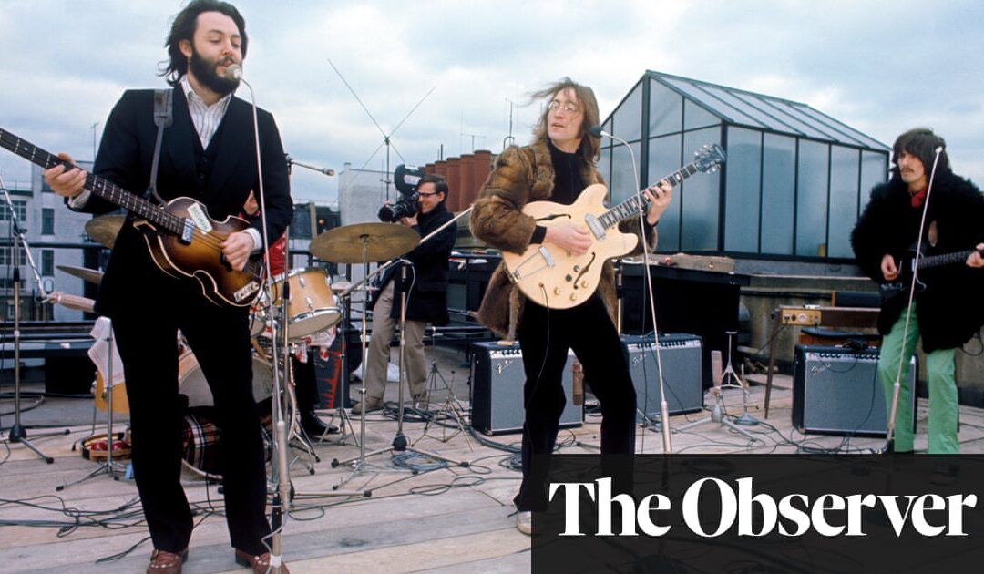 McCartney sets record straight on BEATLES split: It was John...