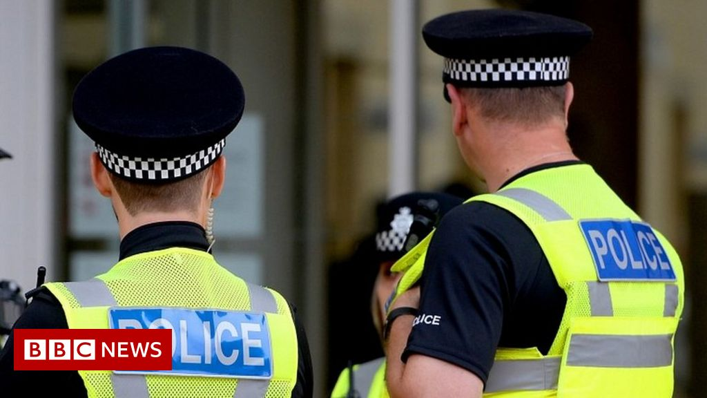 Police face hundreds of sexual assault complaints