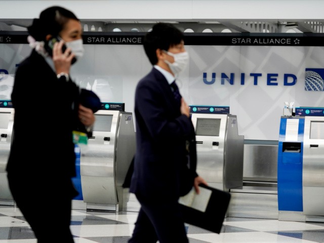 Exclusive — Federal Judge Blocks United Airlines From Imposing Employee Vaccine Mandate