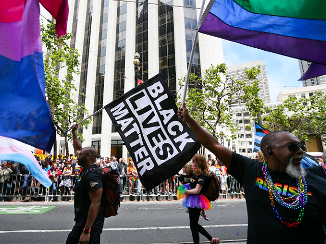 Schools in Multiple States Ban LGBTQ Pride, BLM Flags: Too Political