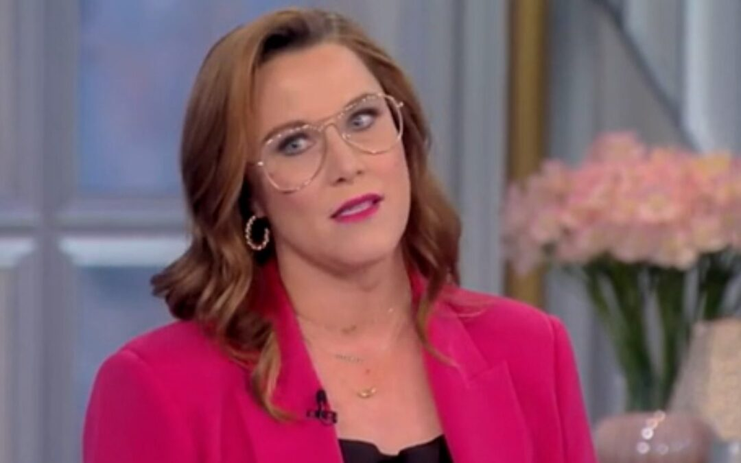'Huge Expectations': S.E. Cupp Says It's Not Biden's Fault He Couldn't Fix America In 9 Months