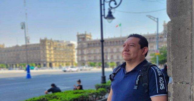 BREITBART Cartel Reporter Dies in Mexico...