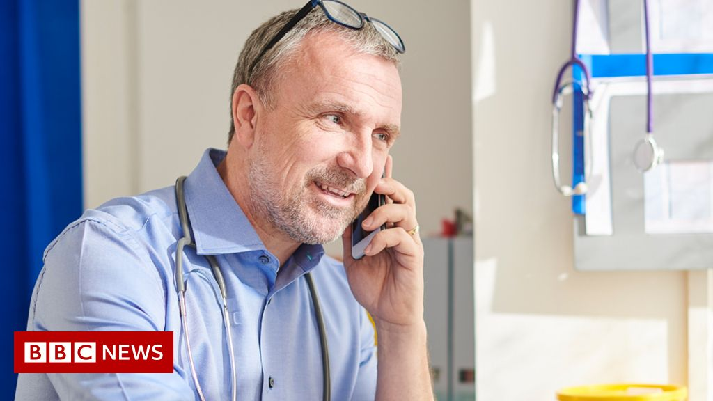 GP rescue plan to boost face-to-face consultations