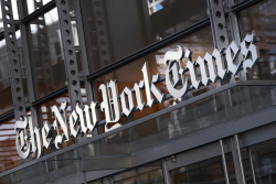 Why Isn't There a New York Times of the Right?