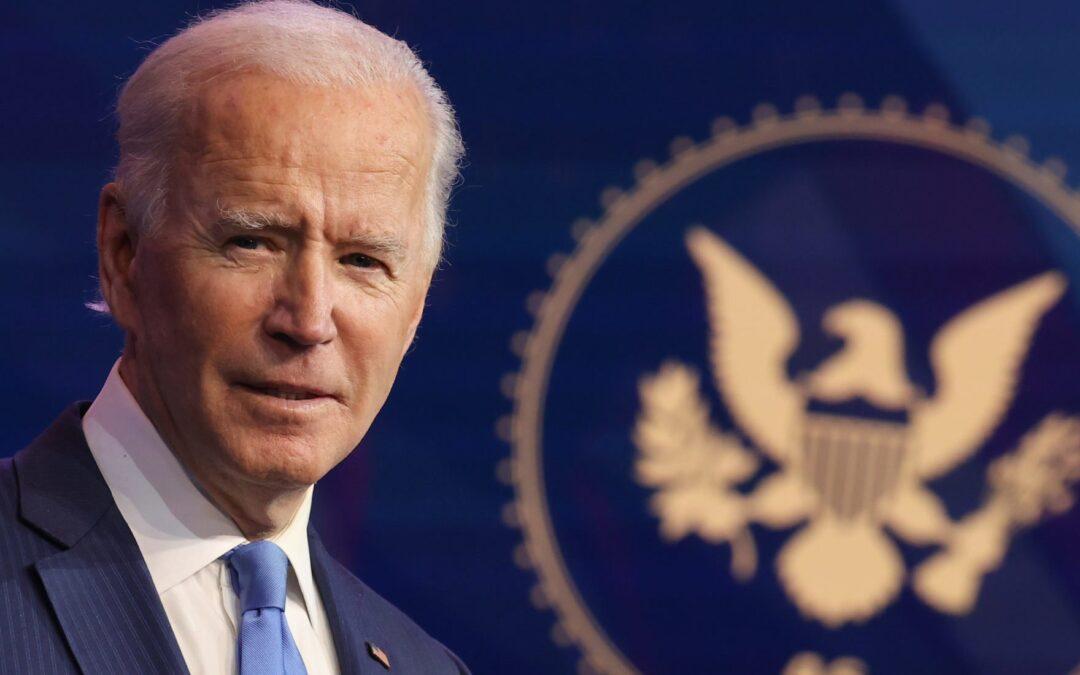 ANALYSIS: Joe Biden Is The Boogieman The Media Always Feared In Trump