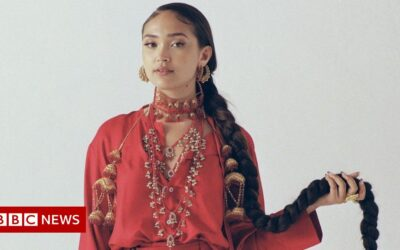 Joy Crookes, her cats, and an album of soulful wisdom