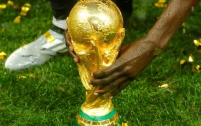 Who benefits from plans for a biennial football World Cup?