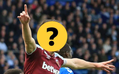 Who should be playing Champions League football? It's Garth's team of the week