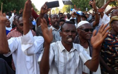 How to end Sudan's political crisis?