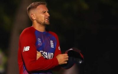 Livingstone injures finger in England warm-up defeat by India