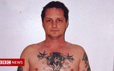 Clydach murders: Sock links David Morris to scene, say police